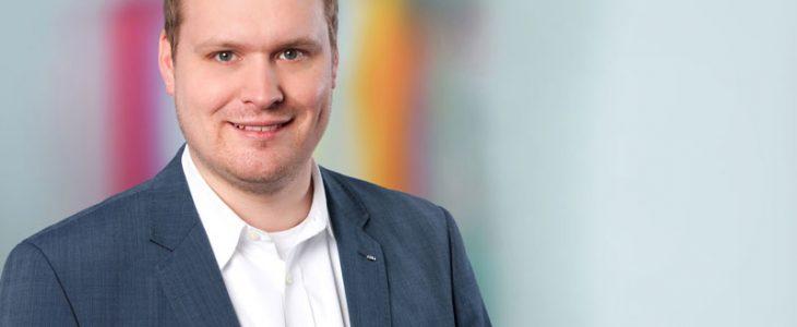 Simon Zeimke, CDU Schwachhausen