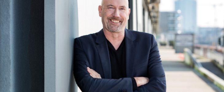 Spitzenkandidate zur Bürgerschaftswahl: Carsten Meyer-Heder