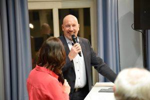 Carsten Meyer-Heder, Spitzenkandidat zur Bürgerschaftswahl 2019
