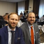 Martin Michalik und Tim Hage, CDU Vahr