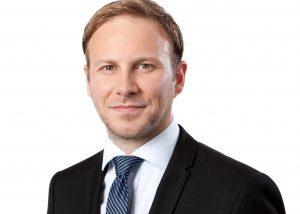 Martin Michalik, CDU Vahr