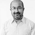 Platz 3: Mehmet Genc, Maschinenbauingenieur