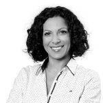 Platz 8: Edyta Strohmann, Geschäftsführerin