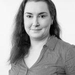 Platz 5: Eileen Böcker, technische Zeichnerin