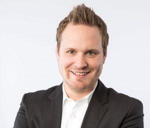 Simon Zeimke, Vorsitzender CDU Oberneuland