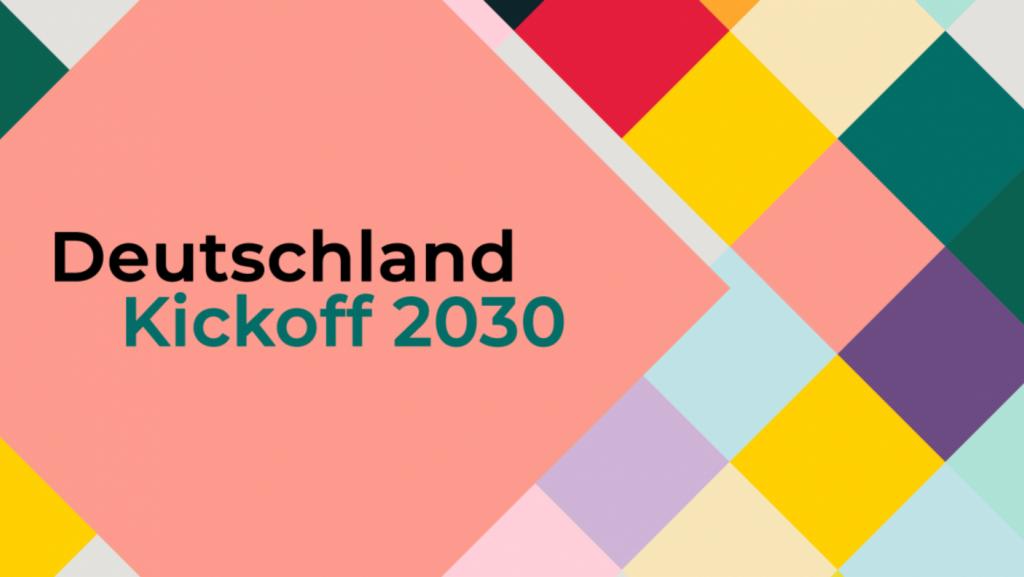 CDU Zukunftskongress 2030