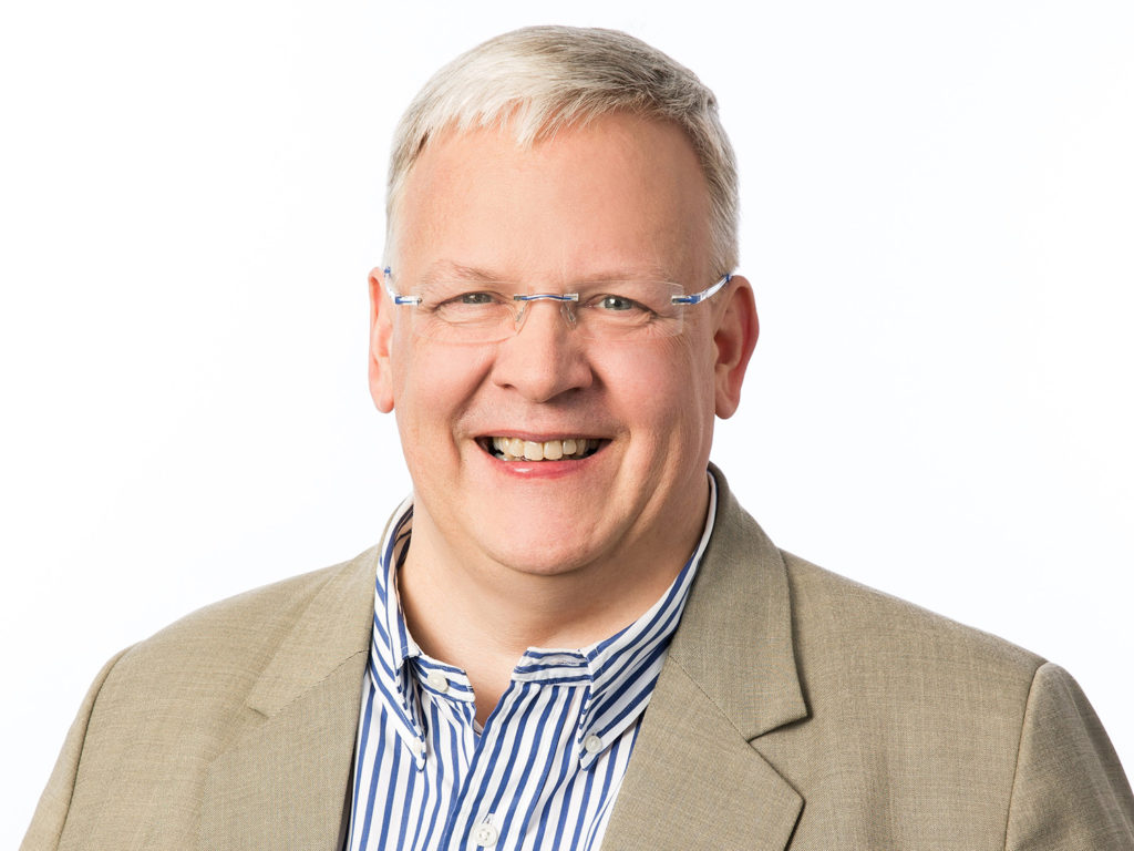 Jens Eckhoff, Kreisvorsitzender
